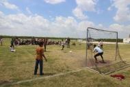 penaltı yarışı